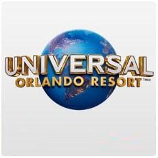 UNIVERSAL - 02 Dias   02 Parques - Park To Park Ticket (Ingresso eletrônico de 02 dias)